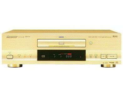Dvd Player Dv 3917 Gng pioneer dv 717 dvd player for sale in wexford town wexford from max a million