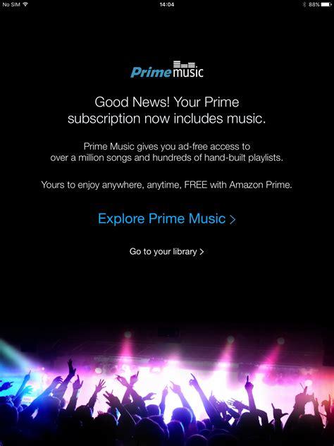 amazon prime music how to use amazon prime music tech advisor