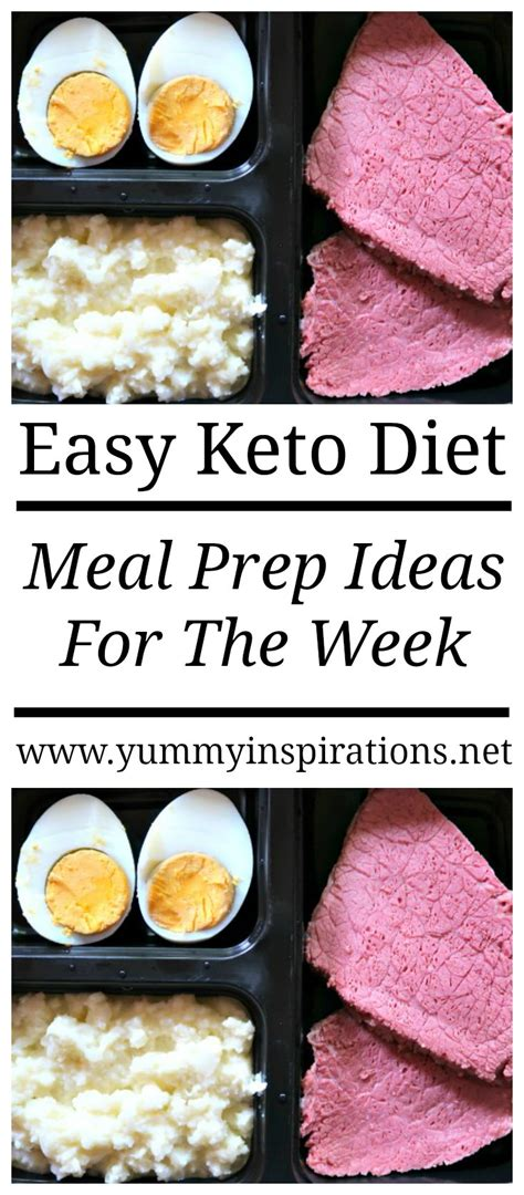 the keto meal prep manual easy meal prep recipes that are ketogenic low carb high for rapid weight loss make ahead lunch breakfast dinner planning prepping cookbook for beginners books keto meal prep ideas for the week easy sunday low carb