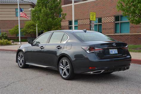 2017 Lexus Gs Review by 2017 Lexus Gs 200t Review Gtspirit