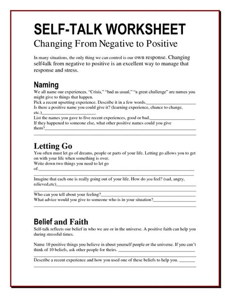 Anger Management Worksheets For Adults by Anger Management Lesson Plans For Adults Elipalteco