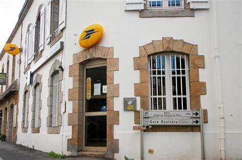 bureau de poste ouvert samedi apr鑚 midi la poste les horaires ont chang 233 etel letelegramme fr