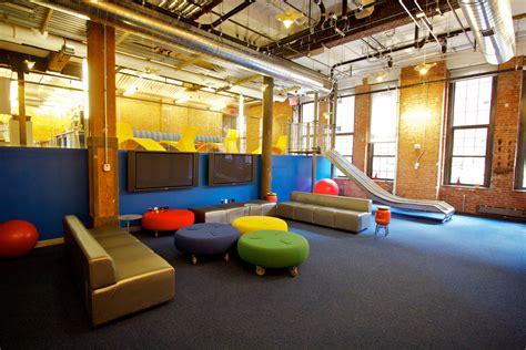 google offices in usa 7 bureaux google incroyables 2tout2rien