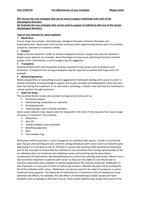 Unit 14 Physiological Disorders - Stuvia