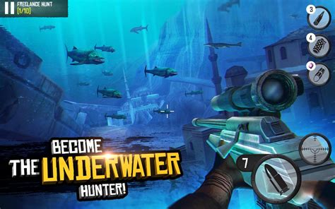 download game android sniper mod best sniper shooting hunter 3d mod android apk mods