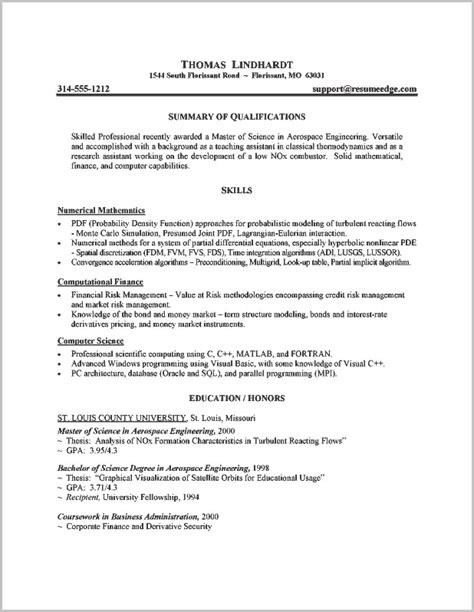 resume format for bpo resume format in word for bpo fresher resume resume exles v4l81v4paw