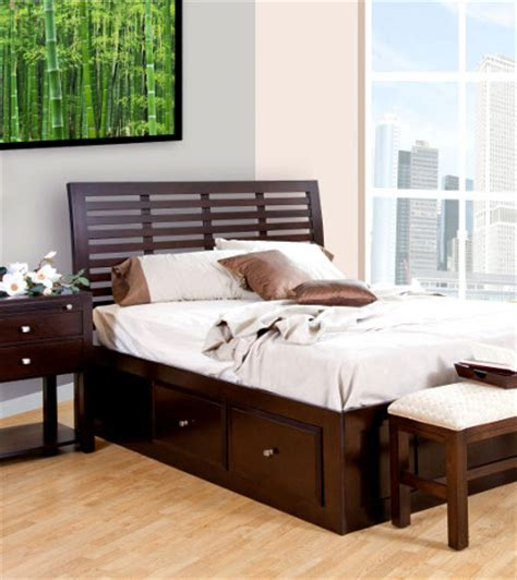 solid wood bedroom sets made in usa usa handcrafted wood furniture american eco furniture