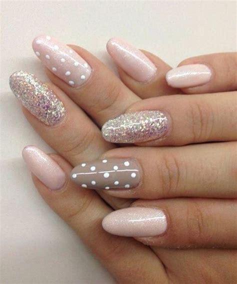 easy nail art glitter pretty and easy glitter nail art designs styles beat