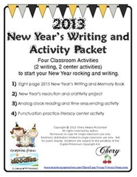 new year class activities 1000 images about celebrations new year on