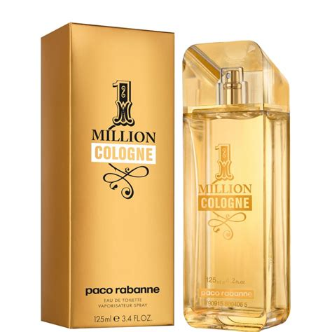 1 million cologne paco rabanne cologne a new fragrance for 2015
