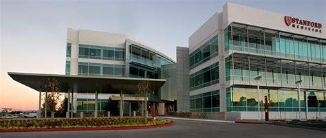 stanford medicine outpatient center  redwood city