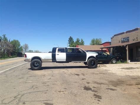 long bed mega cab mega mega cab check out mega x 2 6 door conversions diesel army