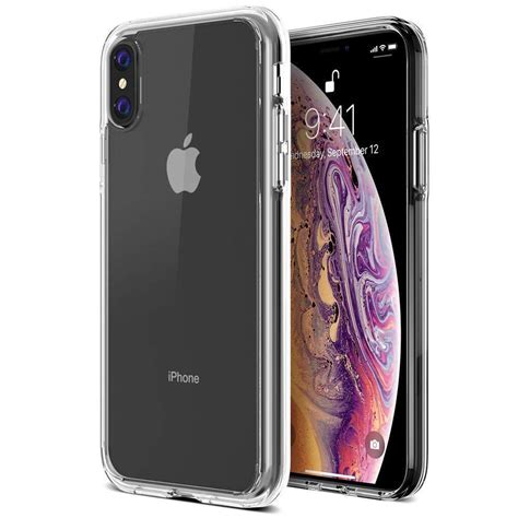 iphone xr heavy duty case  magnetic metal ring
