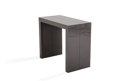Table Salle A Manger Ronde Extensible 1229 by Beautiful Console Extensible Molto Allonges Couverts L Cm