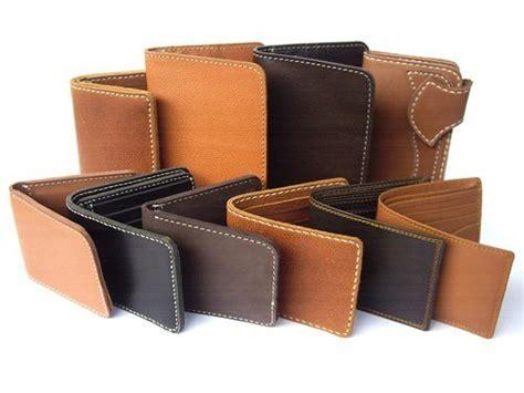 Dompet Pria Genuine Leather Kulit Asli Osberg Nappa Brown Wallet Osbergleather Dompet Dan Ikat Pinggang Kulit Asli