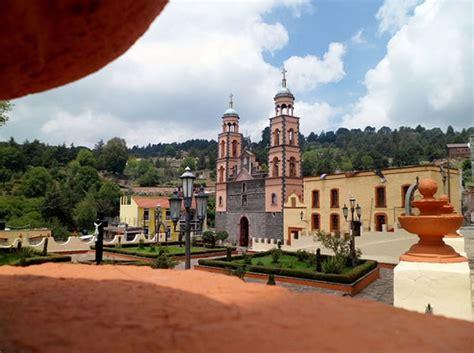Zacualpan Interesante Pueblo Minero Atractivos El Oro Estado De M 233 Xico Turimexico