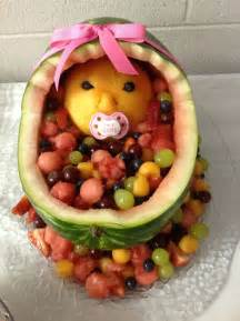 Baby Shower Watermelon by How To Make A Watermelon Baby Cradle Woodworking Projects Plans