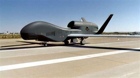 Drone Global Hawk northrop grumman signs 306 million global hawk contract