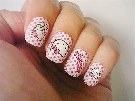 pretty  kitty nail designs yve stylecom