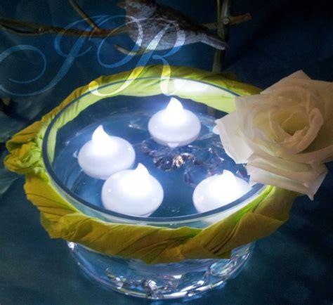 floating led tea lights idearibbon