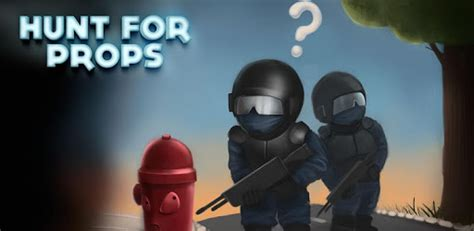 prop hunt apk hunt for props multiplayer for pc