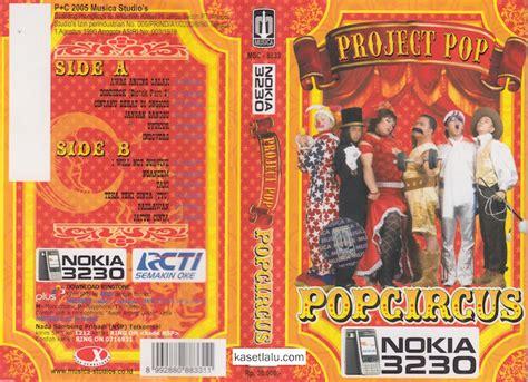 Kaset Project Pop Pop Ok project pop pop circus kaset lalu