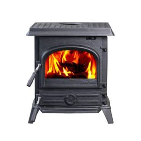 hi 1200 sq ft pony small wood burning stove