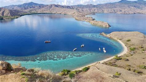 Wisata di Nusa Tenggara Timur   Pikniek