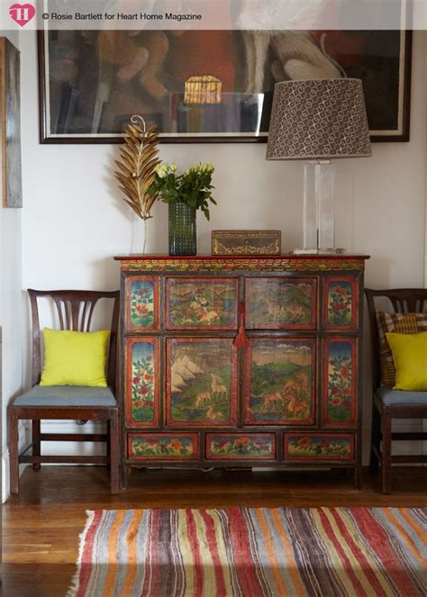 lighter  life issue  decor painted furniture