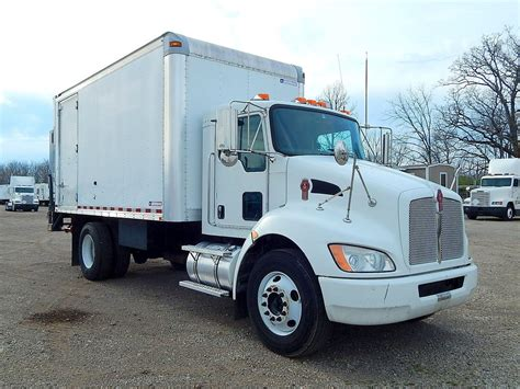 2009 kenworth truck 2009 kenworth t270 for sale used trucks on buysellsearch