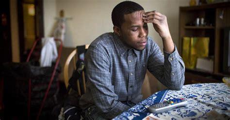 study says poor black die sooner than poor white