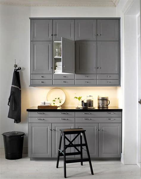 ikea küchenfronten für andere küchen wohnzimmer rot weiss schwarz