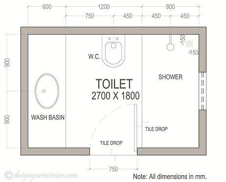 Bathroom Design Planning Tool by Bathroom Layout Bathroom Plan Bathroom Design Bathroom