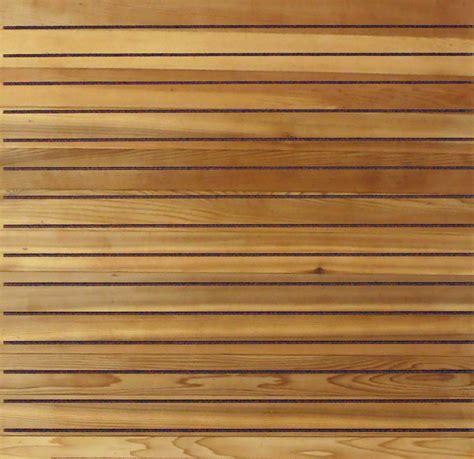 wood slat storewall honeycomb panels