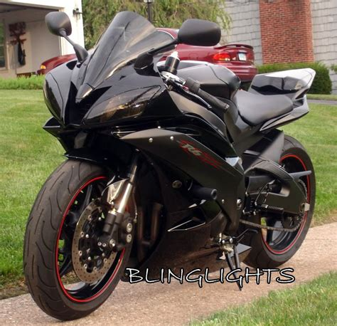 Headl Yamaha R6 2012 2013 yamaha r6 yzf r6 tint smoke protection overlays for headls headlights ls lights