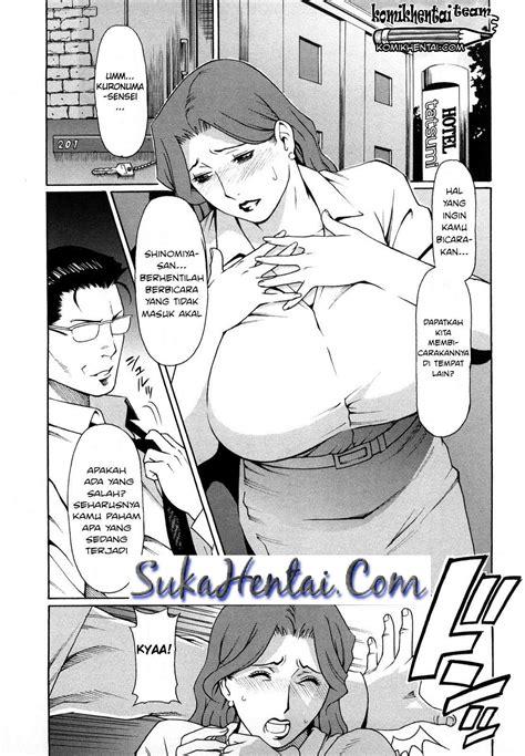 komik Sex ibu Terpaksa ngentot Dengan Kepala Sekolah Gudang komik Manga Hentai Sex Hot Dewasa