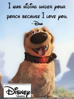 up film dog quotes 1000 images about pixar movie quotes on pinterest