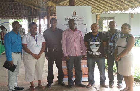 Kenyalaw Search Kenya Showcases At The Society Of Kenya Lsk Annual Conference 2014 Kenya