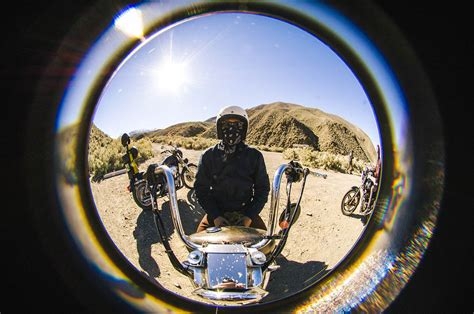 Fish Eye Pictures circular fisheye wide and lens