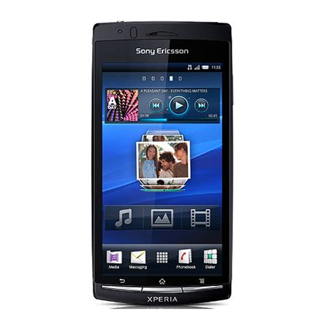 Florin Review review sony ericsson xperia arc s florin ru陌anu
