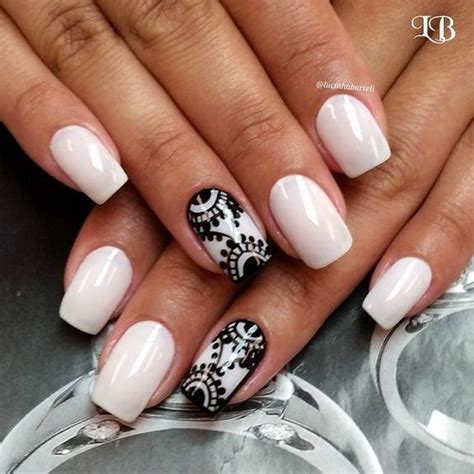lace pattern on nails image gallery lace nail designs