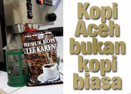 Kopi Tengku Aceh Kopi Aceh Robusta Ulee Kareng kopi rang aceh ulee kareng cikopi