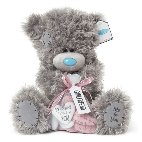 a gift that is soft me to you 2016 soft plush teddies selection choose your tatty teddy gift ebay