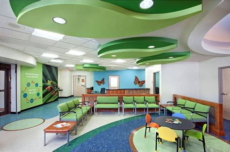 Pediatric Offices by Pediatric Office Waiting Room Interior Design Jpg 1 000