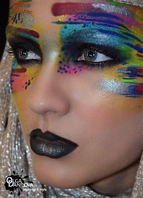 beauty garde 6 technicolor fantasy beauty or art stunning avant