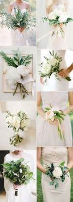 the greenery wedding package 25 best ideas about diy wedding bouquet on