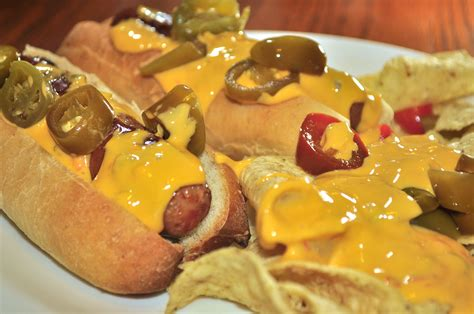 dogs and cheese 1 hotdogs nachos soda 5 vs okc toyota center clutchfans