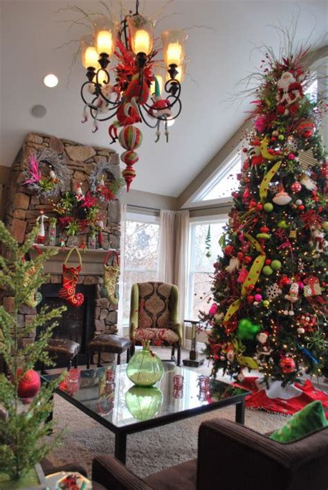 521 best christmas trees images on pinterest christmas