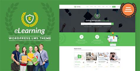 theme wordpress free lms lms wordpress theme elearning wp by thimpress themeforest