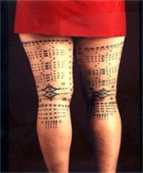 samoan female malu tattoos pinterest samoan tattoo